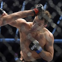 Gian Villante's perfect KO was one of the main highlights from UFC 193