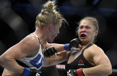 It looks like Ronda Rousey will be given an immediate rematch with Holly Holm