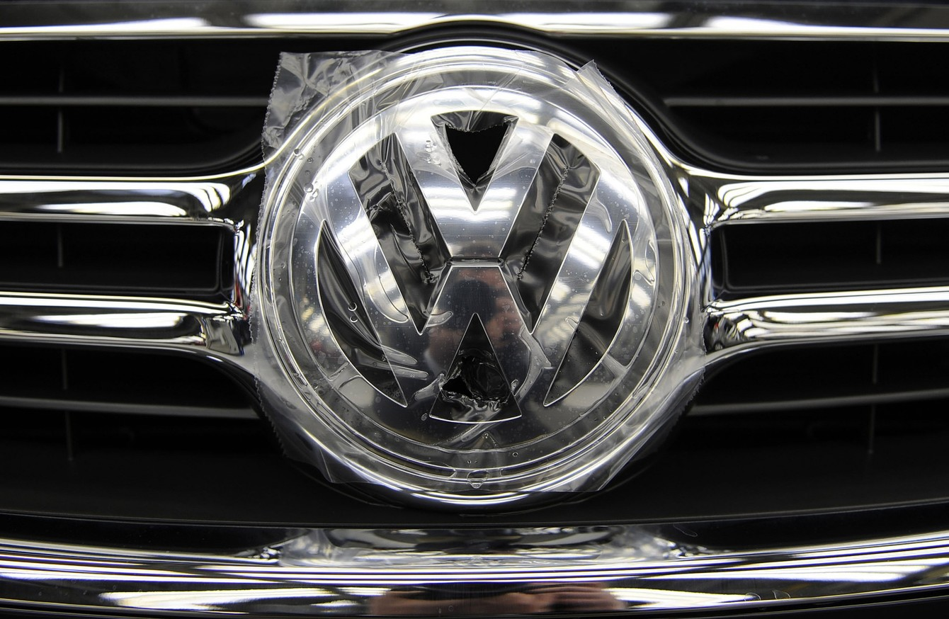 Irish customers affected by Volkswagen scandal could be