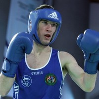 O'Neill and Nevin seal their spots at London 2012