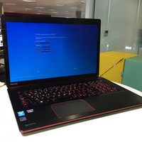 Should Toshiba's latest laptop be your next stop for gaming?