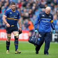 Leinster face injury headaches with short turnaround for huge Bath clash