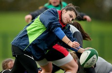 Blackrock still unbeaten after a crazy afternoon of Women's AIL action