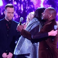 Olly Murs made a 'massive f**k up' on the X Factor, and fans are crying fix