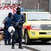Paris terror attacks: Multi-city raids and manhunts as police close the net on suspects