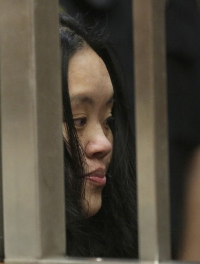 Woman convicted of microwaving her daughter to death