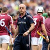 Galway hurlers vote against keeping Anthony Cunningham as manager - reports