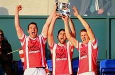 From rags to riches - charting the amazing rise of Leinster club hurling finalists Cuala