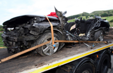 Jail term 'unduly lenient' for 'worst case of dangerous driving in history of the State'