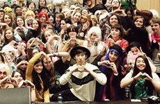 """It's kinda like our little secret at the moment"" - K-pop's Irish fanatics"