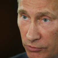 Putin proposes the formation of a 'Eurasian Union'