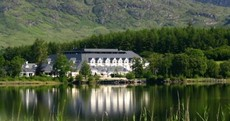 This Irish hotel has an almost perfect score online - take a look around here