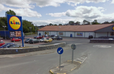 Woman tied up by knife-wielding masked raiders at Lidl in Cork