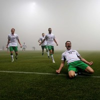Poll: Do you think Ireland will qualify for Euro 2016?
