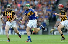 'Getting beaten in the All-Ireland final was massive and this year was as bad'