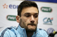 Hugo Lloris: 'The French nation is more important than football'