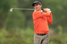 Ireland's Peter Lawrie disqualified from European Tour Qualifying School