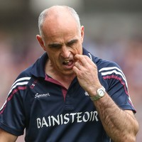 'A kangaroo court decision' - Cunningham slams Galway players as he resigns