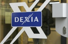 Dexia shares plummet over fears of debt exposure - despite government guarantee