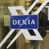 Dexia shares plummet over fears of debt exposure - despite government guarantee