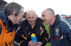 Cuala coach Kenny installed as favourite to be the next Galway manager