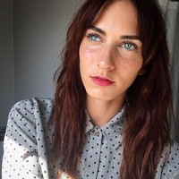 This woman wants to make 'temporary freckles' the next beauty trend