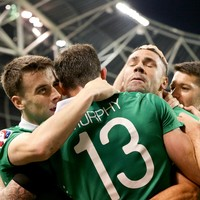 9 brilliant pictures sum up just how much last night's win meant to Ireland