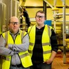Lucky homebrewers got the chance of a lifetime to brew their recipes in St James's Gate - let's meet them