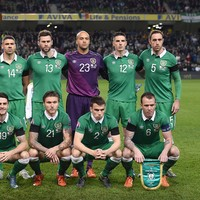 The best and worst-case scenarios for Ireland in the Euro 2016 draw