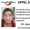 French police issue photo of suicide bomber as Europe remains on high alert