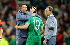 Keane: 'I knew how to enjoy myself as a player. You have to make the most of the highs'