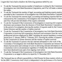 Pearse Doherty isn't allowed to ask Enda any of these questions