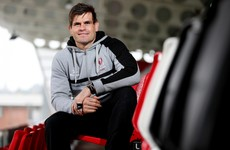 'We were on the bus raring to go when the game was postponed': Ulster fresh and fit ahead of Saracens visit