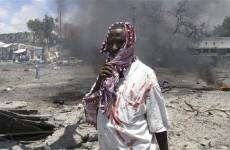 Mogadishu bomb attack kills 70 people