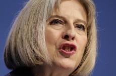 Cat flap: UK Home Secretary criticised over migrant cat story