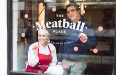Cork is getting a new restaurant completely dedicated to meatballs