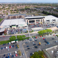 Five Irish shopping centres were just bought for a combined €175 million
