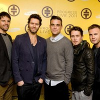 When five became four: Barlow says Robbie has left Take That (again)