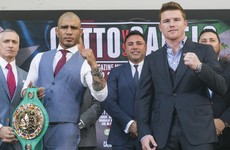 Cotto stripped of WBC belt just days before scheduled title defence
