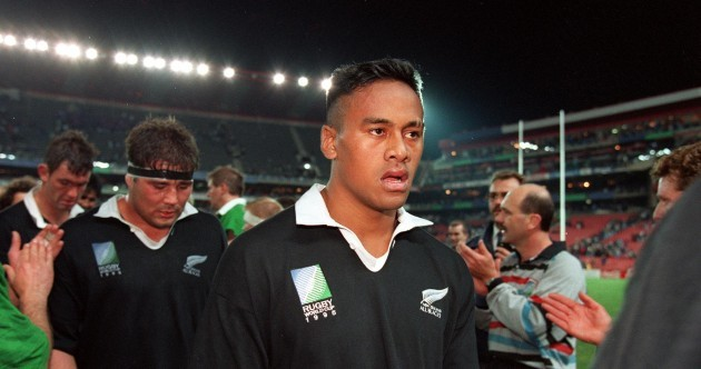 Words don't do Lomu justice: 9 times Jonah left the world awestruck