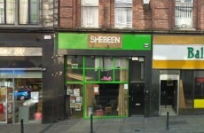 Shebeen Chic staff to stage 'lock-in' protest over closure