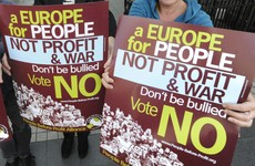 Will Ireland have to provide military assistance to France?