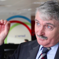 What if Fianna Fáil DID support Fine Gael after the next election?