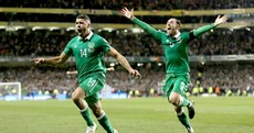 12 images that show just how good the Irish soccer year was