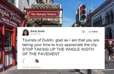 12 things Irish people need tourists to understand
