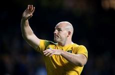 IRFU block Munster's move to sign Australia captain Stephen Moore