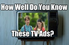 How Well Do You Know These TV Ads?