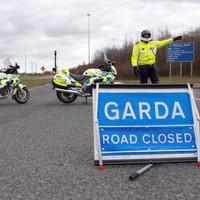 Man dies after being struck by lorry on M50 motorway