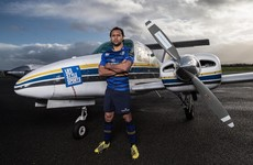'It wasn't good enough' - Nacewa dismisses talk of Leinster RWC hangovers