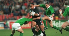 We'll Leave It There So: Iconic Lomu dies at 40, another blow for Tipp & all today's sport